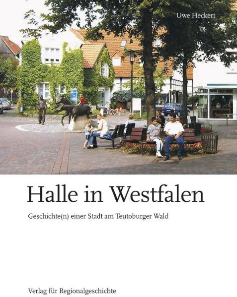 Halle in Westfalen
